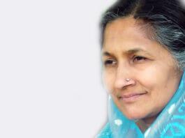 Savitri Jain