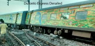 Duranto Express
